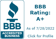 Carter & Associates Realty BBB Business Review