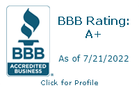 RGS Exteriors, Inc. BBB Business Review