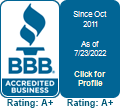 BetterInvesting BBB Business Review